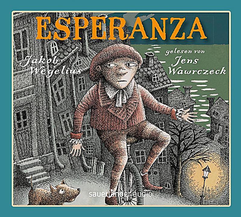 Image of Esperanza, 2 Audio-CDs