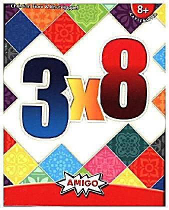 Image of 3x8 (Spiel)