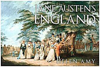 Image of Jane Austen's England
