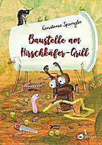 Image of Baustelle am Hirschkäfer-Grill