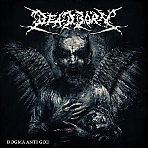 Image of Dogma Anti God