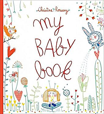 Image of My Baby Book