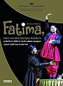 Image of Fatima-Oder Von Den Mutigen Kindern