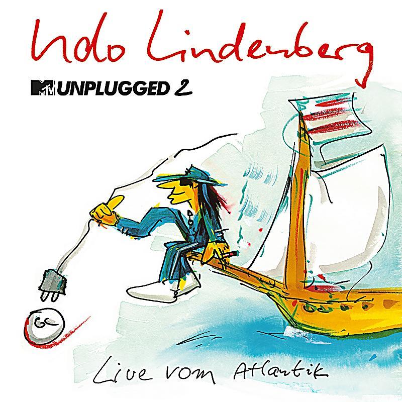 Image of MTV Unplugged 2 - Live vom Atlantik (Vinylbox)