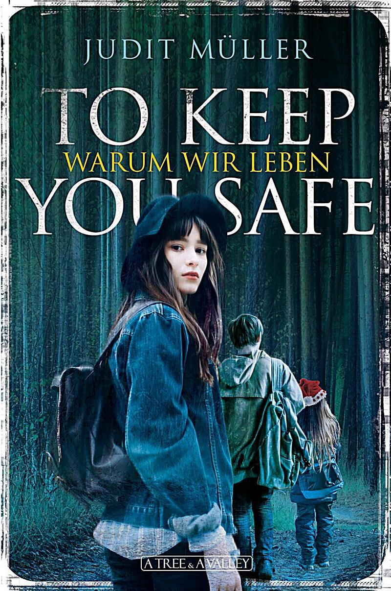 Image of To Keep You Safe
