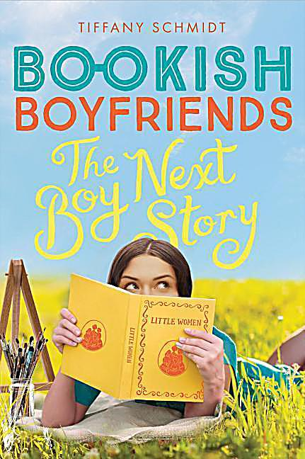 Image of Bookish Boyfriends - The Boy Next Story