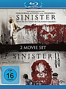 Image of Sinister 2 Movie Set