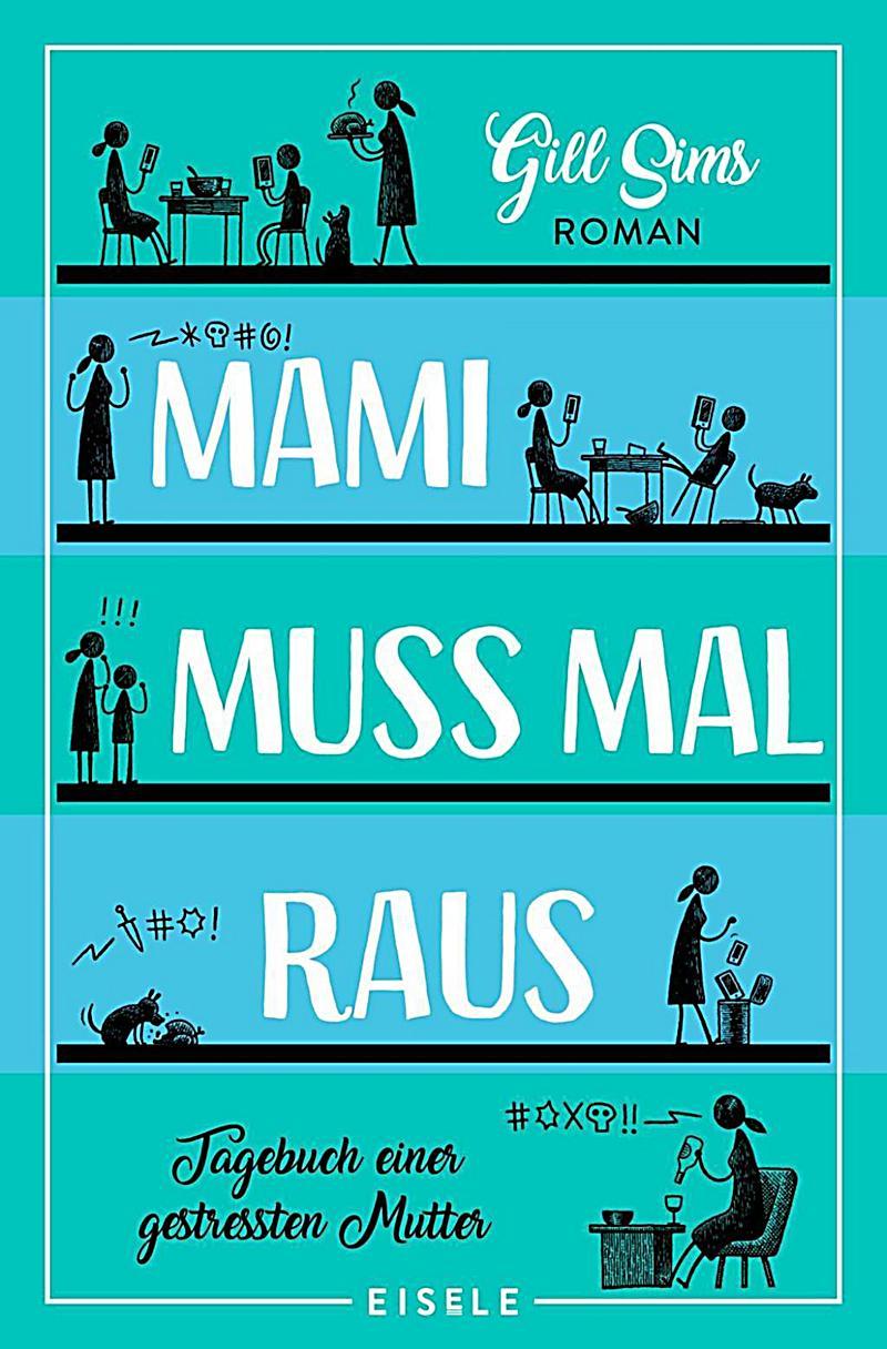 Image of Mami muss mal raus.