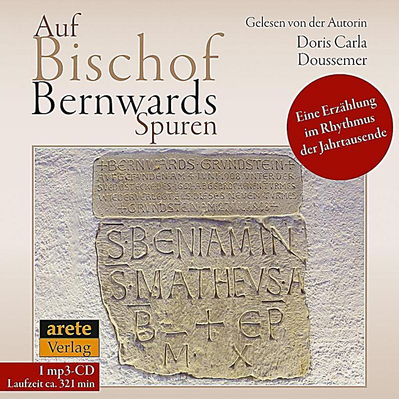 Image of Auf Bischof Bernwards Spuren, 1 MP3-CD