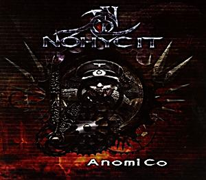 Image of Anomico