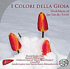 Image of I Colori della Gioia