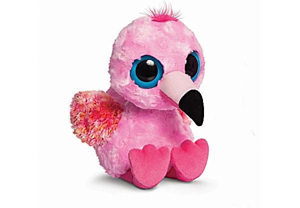 Image of YooHoo & Friends Pinkee Flamingo, ca. 12,5 cm