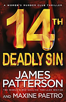 Image of 14th Deadly Sin