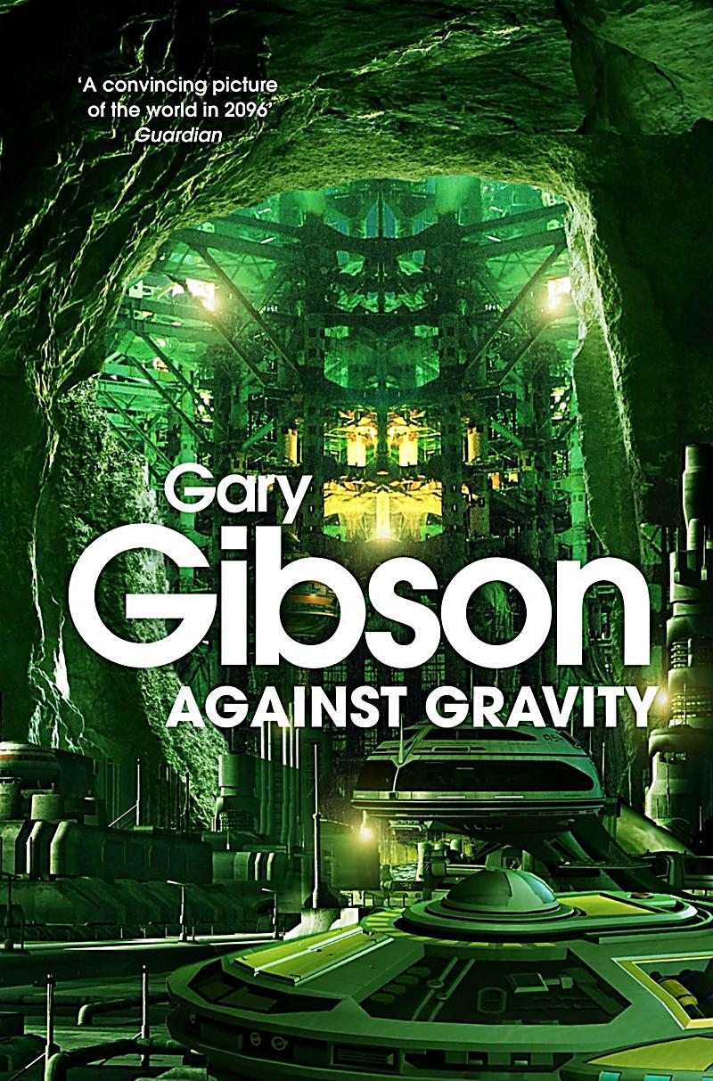 Image of Against Gravity