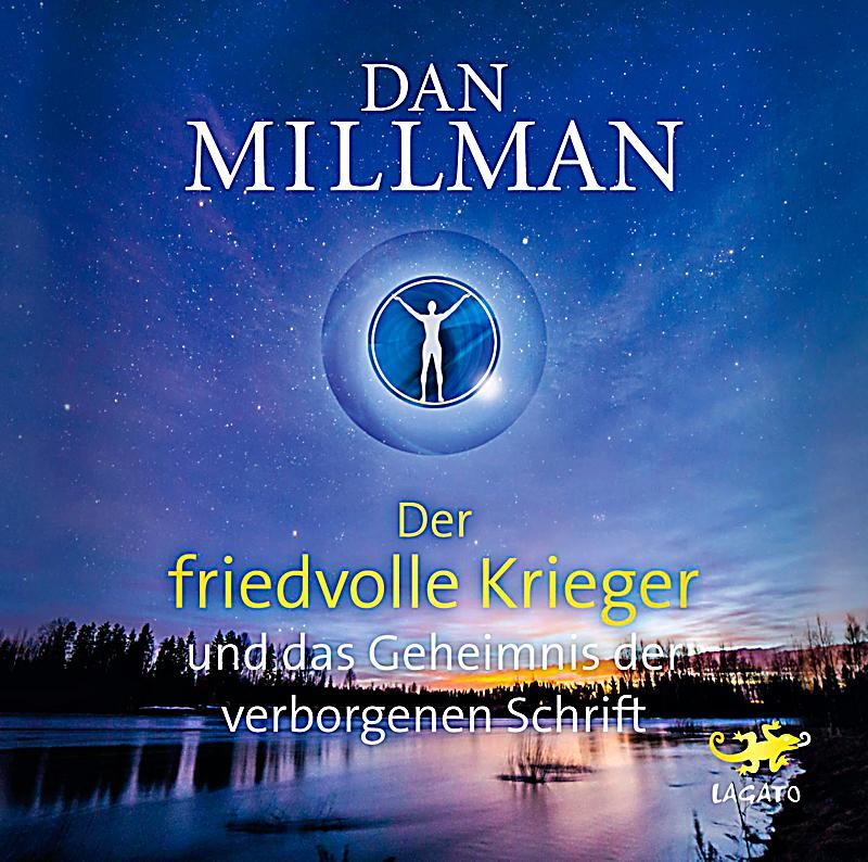 Image of Der friedvolle Krieger und das Geheimnis der verborgenen Schrift, 1 Audio-CD