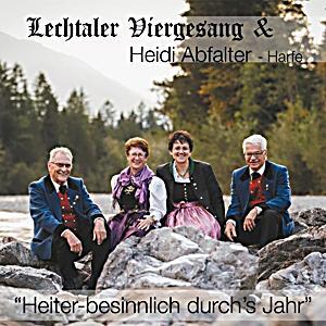 Image of Heiter-Besinnlich Durch'S Jahr