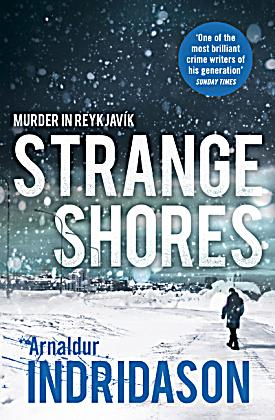 Image of Strange Shores