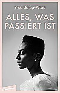 Image of Alles, was passiert ist