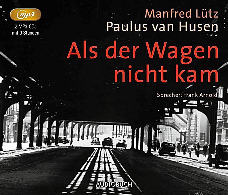 Image of Als der Wagen nicht kam, 2 MP3-CDs
