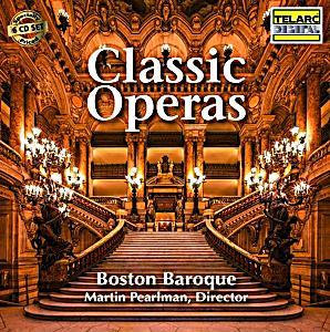 Image of Classic Operas