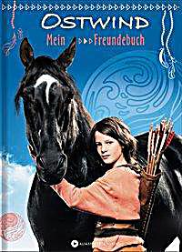 Image of Ostwind - Mein Freundebuch