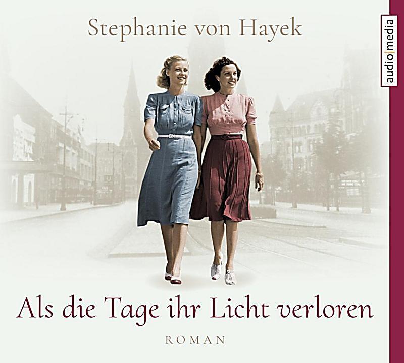 Image of Als die Tage ihr Licht verloren, 6 Audio-CDs