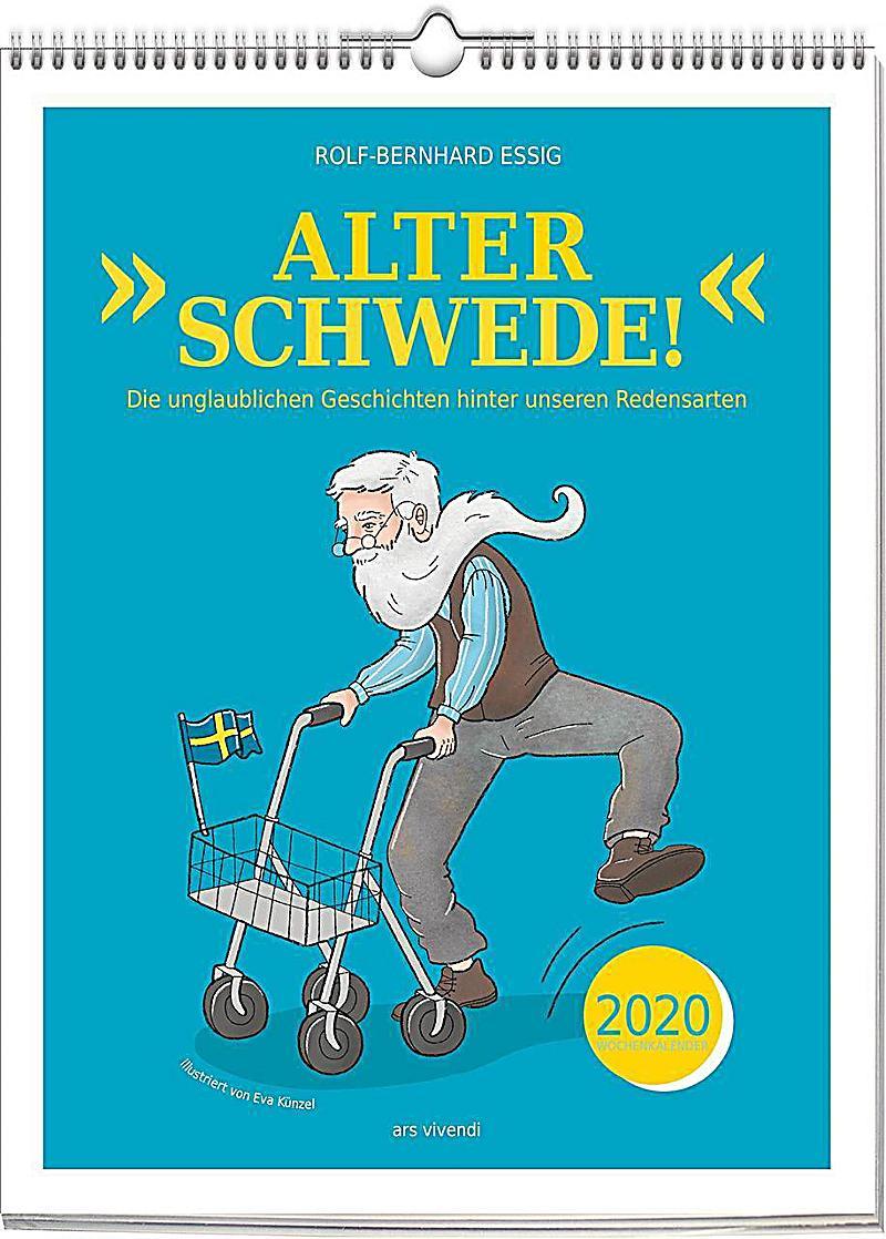 Image of Alter Schwede! 2020