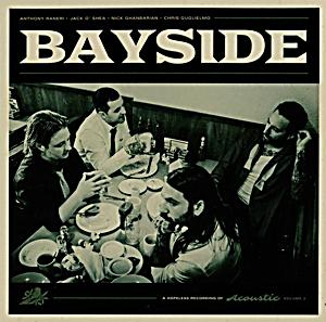 Bayside - Acoustic Volume 2 - CD