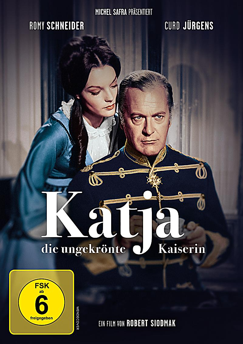 Image of Katja - Die ungekrönte Kaiserin