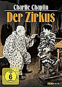 Image of Charlie Chaplin: Der Zirkus