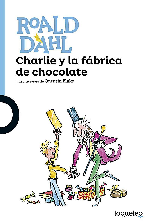Image of Charlie y la fábrica de chocolate