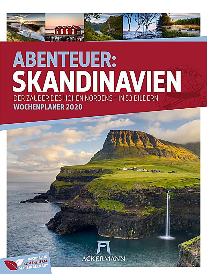 Image of Abenteuer: Skandinavien 2020