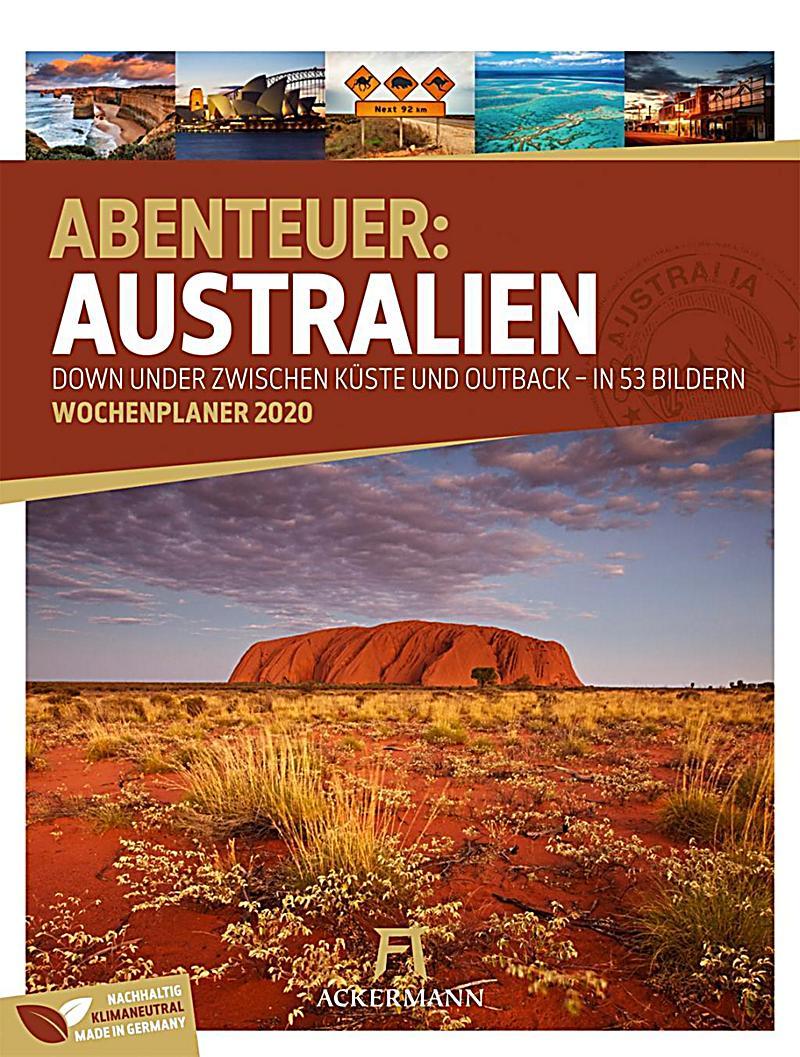 Image of Abenteuer: Australien 2020