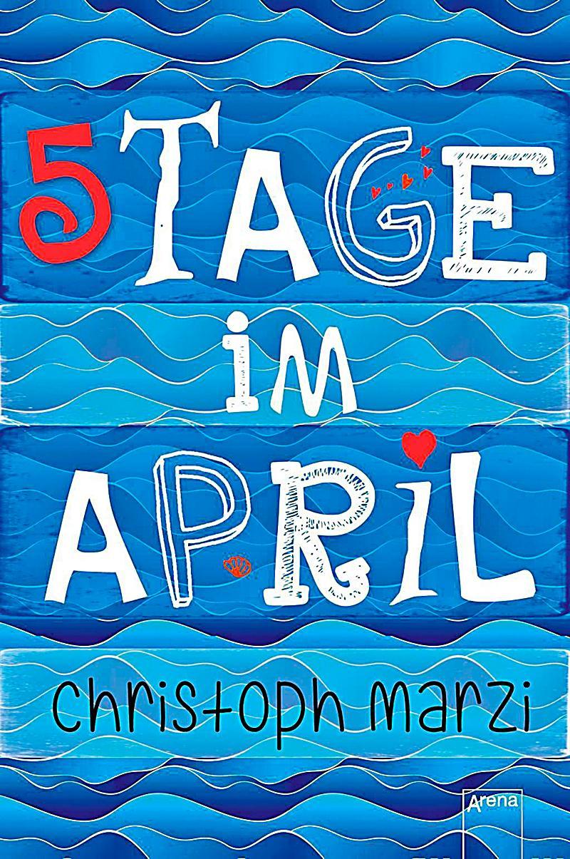 Image of 5 Tage im April