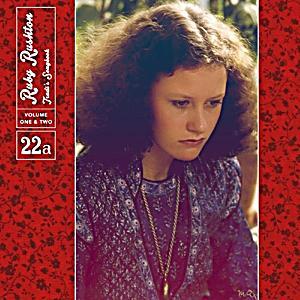 Image of Trudi'S Songbook-Volume One & Two (Vinyl)