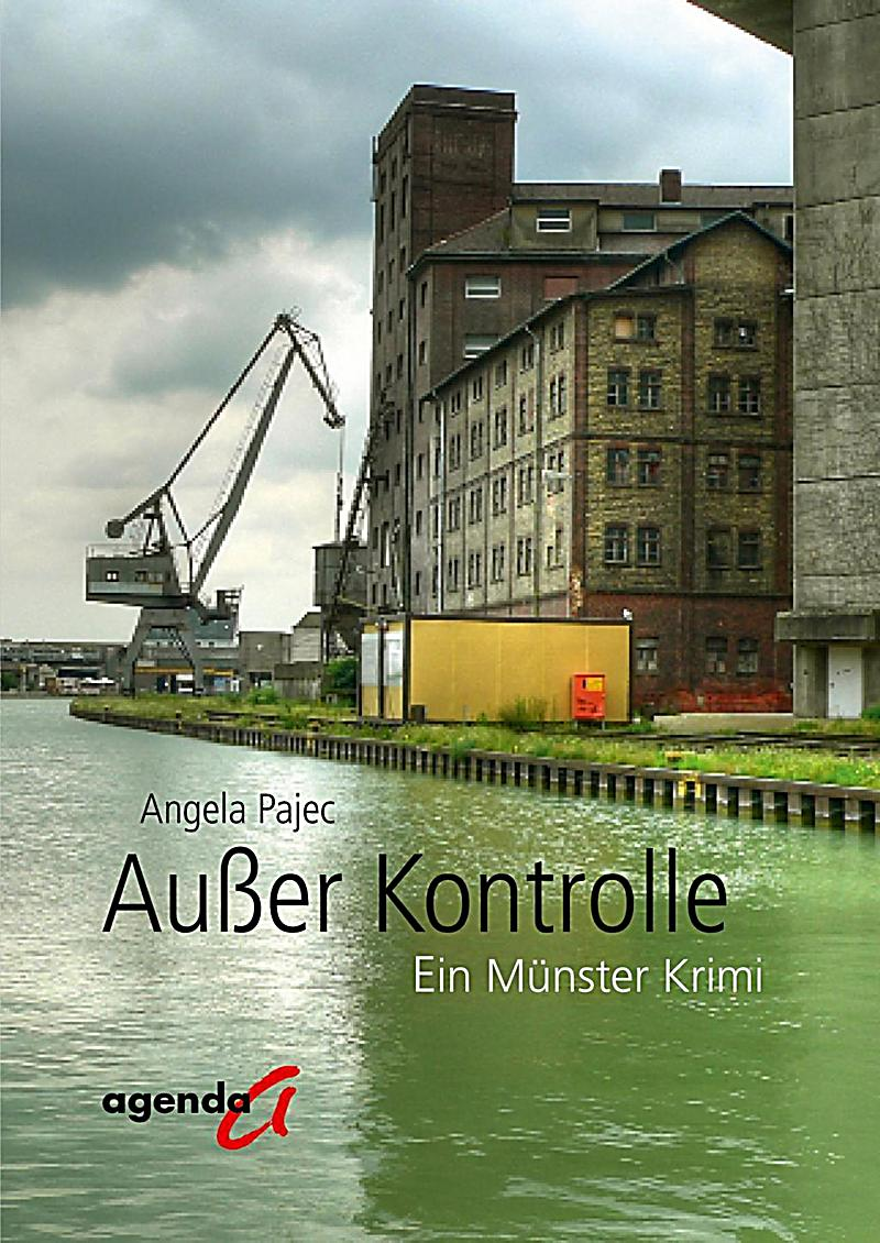 Image of Außer Kontrolle