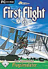 Image of First Flight - Der historische Flugsimulator
