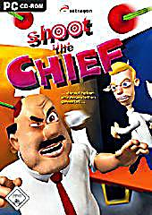 Image of Shoot the Chief