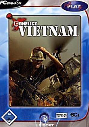 Image of Conflict Vietnam