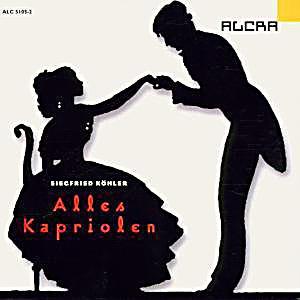 Image of Alles Kapriolen