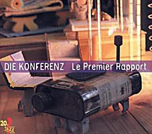 Image of Le Premier Rapport