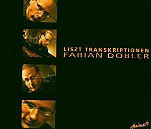 Image of Liszt Transkriptionen