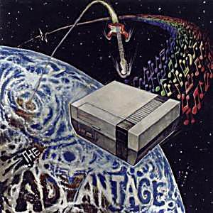 Image of Advantage