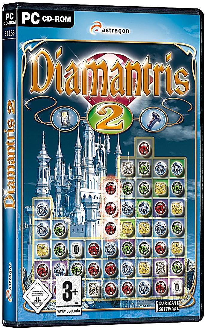 Image of Diamantris 2 (Pcn)