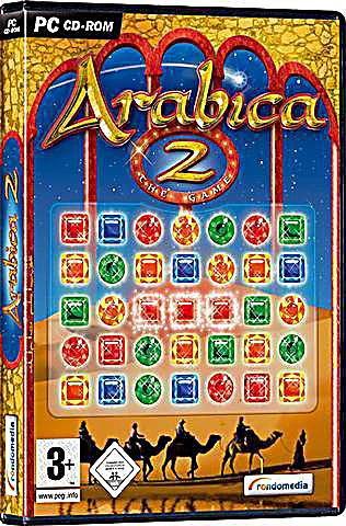 Image of Arabica 2 - The Game