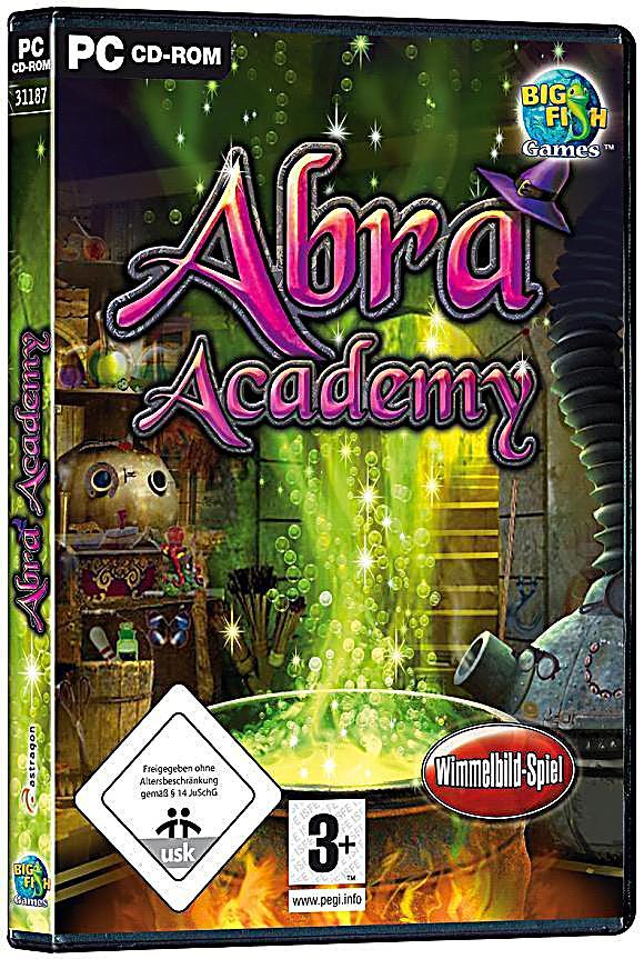Image of Abra Academy