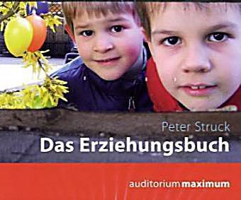 Image of Das Erziehungsbuch, 1 Audio-CD
