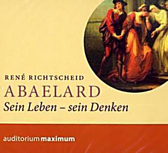 Image of Abaelard, 2 Audio-CDs