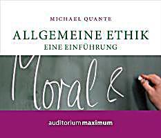 Image of Allgemeine Ethik, 2 Audio-CDs