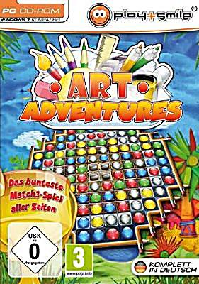 Image of Art Adventures
